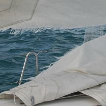 Start 2015 with a new Mainsail