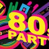 1 week left to GP2 Netley don't forget its 80's night