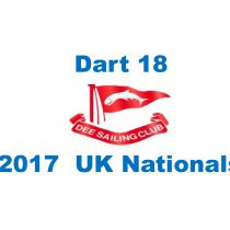 2017 Nationals Results