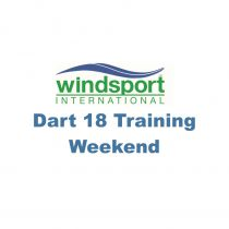 Windsport Training Weekend