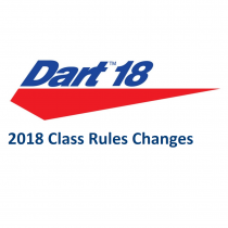 2017 Class Rules Changes