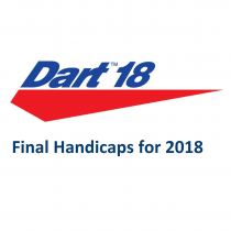 2018 Handicap Series – Final