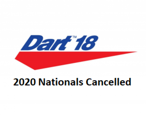 2020 Nationals Cancelled
