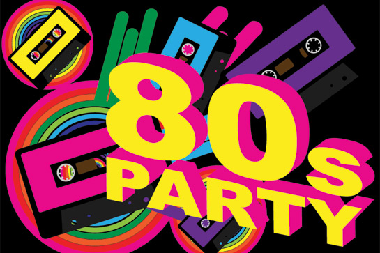 1 week left to gp2 netley don 39 t forget its 80 39 s night - I love 80s wallpaper ...